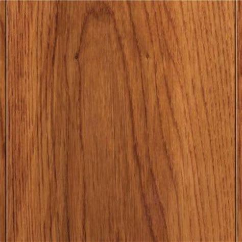 home legend high gloss oak gunstock engineered hardwood