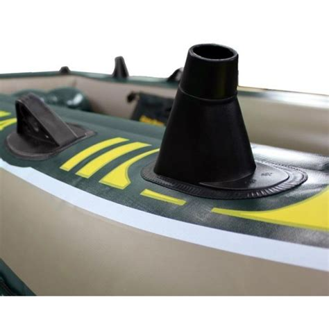 Opblaasboot Voor 4 Personen by Opblaasbare Boot Intex Seahawk 4 Pers Rubberboten