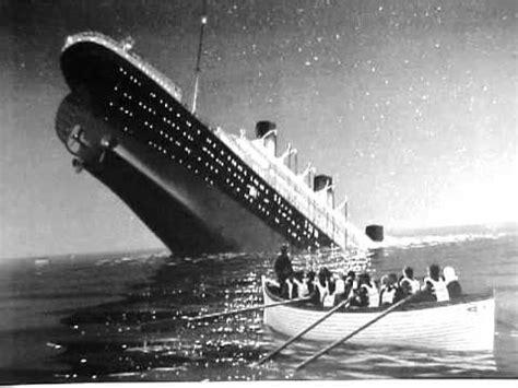 15 april 1912 titanic sank flv