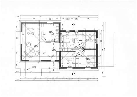 cuisine plan maison moderne gratuit plain pied plan de maison moderne d architecte gratuit plan