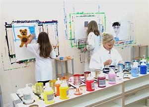 Kinder Bilder Malen : malen im malatelier ~ Markanthonyermac.com Haus und Dekorationen