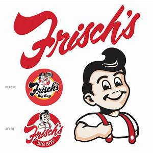 New-look Big Boy, menu and restaurant changes for Frisch's ...