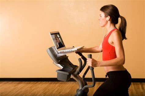 surfshelf treadmill desk laptop and holder in the