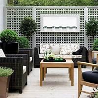 perfect patio wall decor ideas Outdoor décor ideas guide part 1 - Outdoor Living Direct