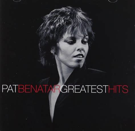 pat benatar information facts trivia lyrics