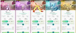 Pokémon GO Players Can Catch Mewtwo for a Limited Time ...