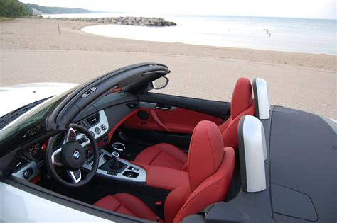 Bmw Z4 And Mazda3 Examined In U.s. For Steering Flaws