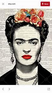 Frida Kahlo Kunstwerk : best 25 frida kahlo ideas on pinterest freida kahlo friday kahlo and freida kahlo paintings ~ Markanthonyermac.com Haus und Dekorationen