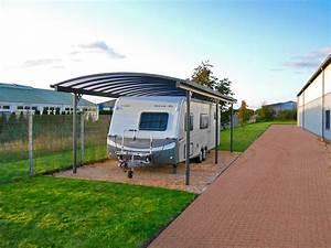 Carport Wohnmobil Preis : ois carport aluminium ~ Whattoseeinmadrid.com Haus und Dekorationen