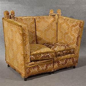 Big Sofa Vintage : antique knole sofa couch settee large 3 seater antiques atlas ~ Markanthonyermac.com Haus und Dekorationen