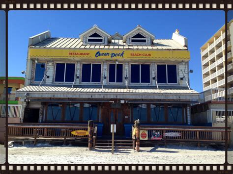 deck restaurant club flagler bars