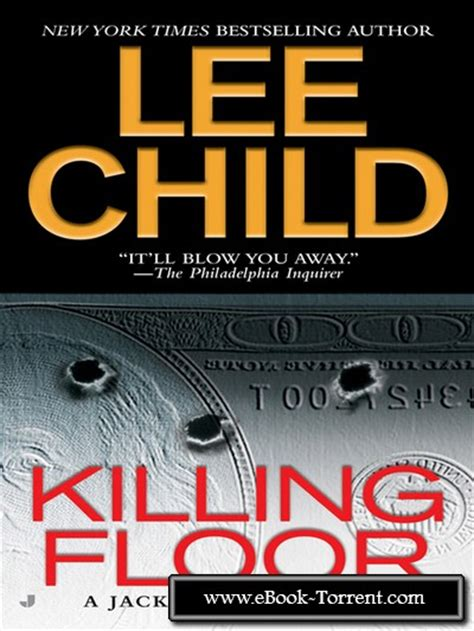 libro reacher 01 killing floor de child descargar gratis ebook epub