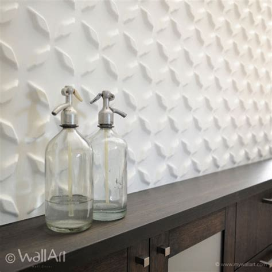saiphs design interior 3d wall panels by wallart