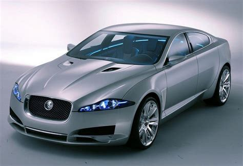 2019 Jaguar Xf Review And Specs  Car 2018 2019