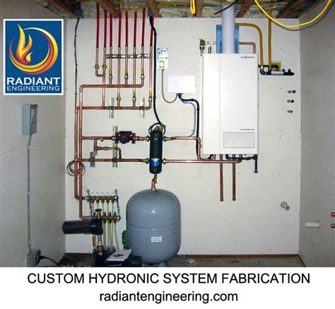 custom designed radiant heating systems from radiant engineering see the website and
