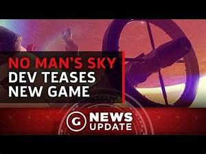 No Man's Sky Dev Talks PC Delay, Teases Unannounced Game ...