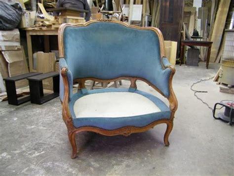 fauteuil louis xv en orme original atelier de l 233 b 233 niste c cognard eure restaurateur