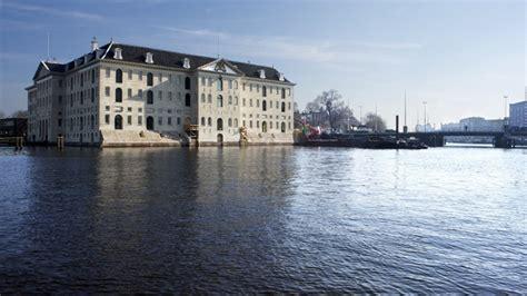 Scheepvaartmuseum Ov by Gouden A A P 2012 Voor Scheepvaartmuseum Architectenweb Nl
