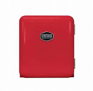 Roter Retro Kühlschrank : roter mini retro k hlschrank miami virc60 gastro cool g nstig k hlen ~ Markanthonyermac.com Haus und Dekorationen