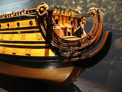 Bow Of A Boat In French by Stem Ship Wikipedia