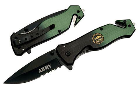 couteau army tactique militaire se566ar couteau