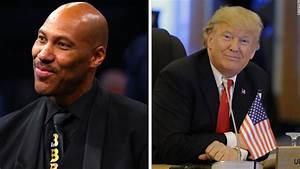 Trump calls LaVar Ball an 'ungrateful fool' - CNNPolitics