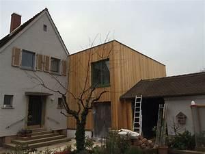 Anbau An Bestehendes Haus : anbau an bestehendes haus zimmerei keller ~ Markanthonyermac.com Haus und Dekorationen