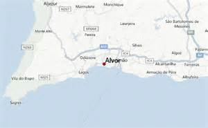alvor location guide