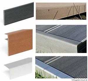 Terrassendielen Günstig Online : wpc terrassenbausatz set f r 50 qm wpc dielen zaun shop ~ Markanthonyermac.com Haus und Dekorationen