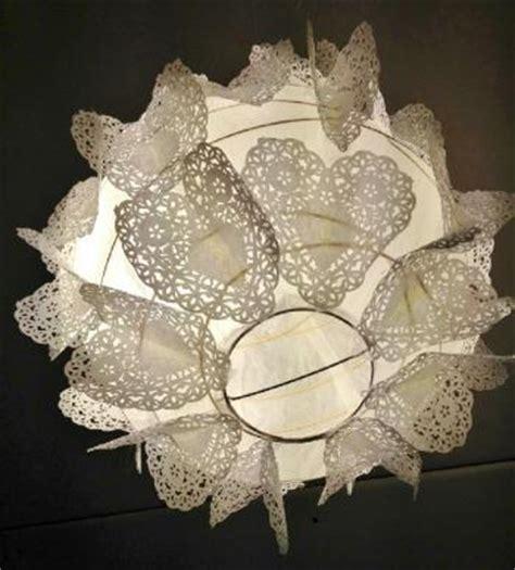 suspension luminaire design en papier trucs et deco