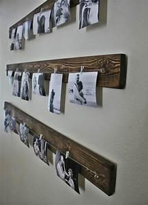 Idee Für Fotowand : die besten 17 ideen zu bilderrahmen selber machen auf pinterest bilderrahmen machen fotowand ~ Markanthonyermac.com Haus und Dekorationen