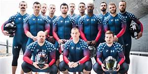 The U.S. Men's Bobsled Team Is Sexy AF (and These Pics ...