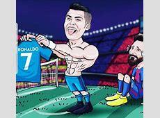La Liga pivotal to CR7 immediate future