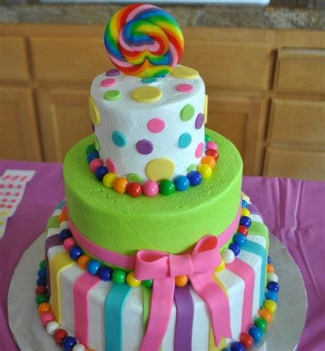 5 beautiful birthday cake design ideas