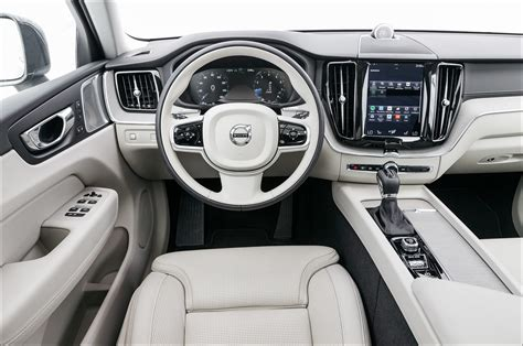 2018 Volvo Xc60 Interior Photos  Cool Car Wallpapers For