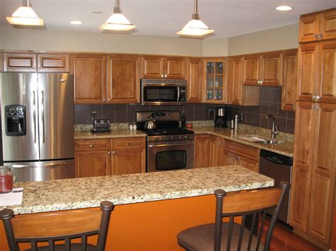 The Solera Group  Small Kitchen Remodeling Sunnyvale