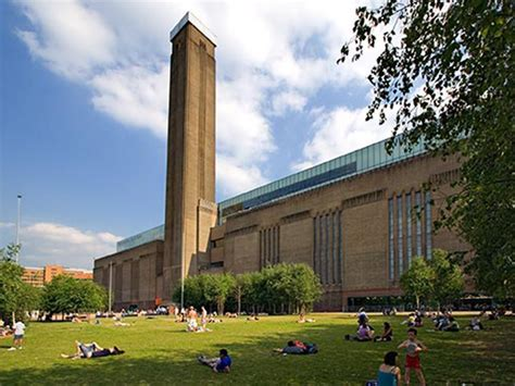tate modern uk tricon foodservice consultants