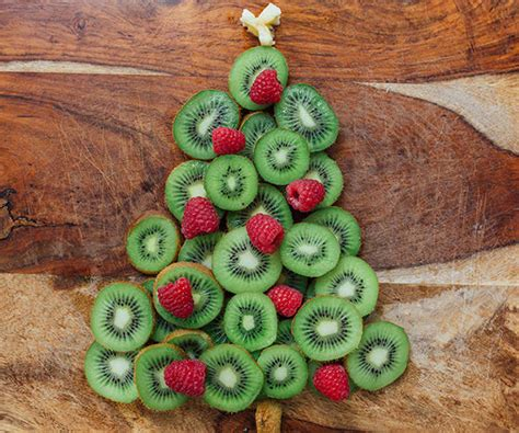 Healthy Holiday Treats And Simple Snacks