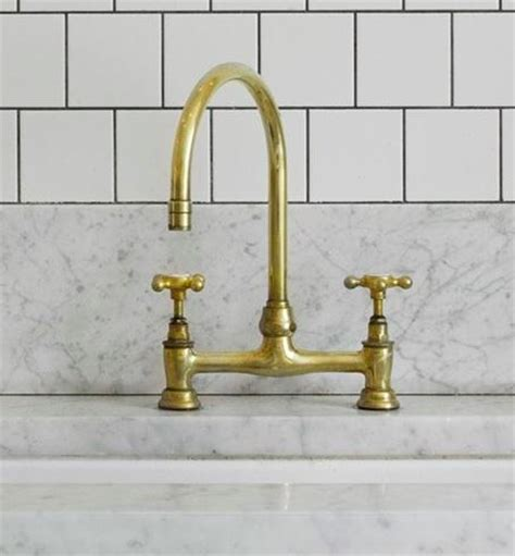 brass bronze and gold trend in home interior design decorating