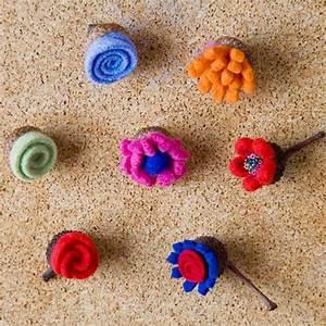 Deko Basteln Ideen : basteln mit naturmaterialien 30 coole herbst deko ideen ~ Markanthonyermac.com Haus und Dekorationen