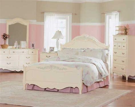 White Bedroom Set For Girls Interior Design Ideas Fresh
