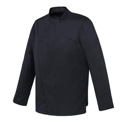 veste de cuisine mixte vador robur