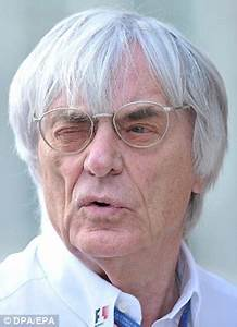 Ecclestone faces bribery charges: Formula One boss alleged ...