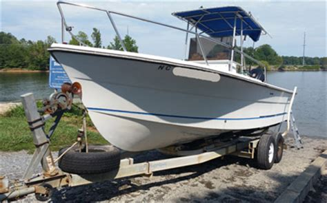 Parker Boats Nada by 91 Hancock Parker 23 Ft Dv Sold The Hull Truth