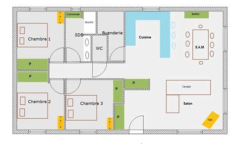 aide plan de maison de 80 m2 309 messages page 2