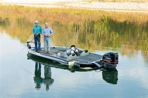 Old Bass Boat by 40 Years In The Making Flw Fishing Articles