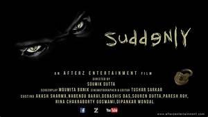 Suddenly(হঠাৎ) | Bangla Short Film | AfterZ Entertainment ...