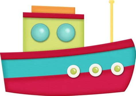 Toy Boat Png by Jss Squeakyclean Tug Boat Png Bath Time Pinterest