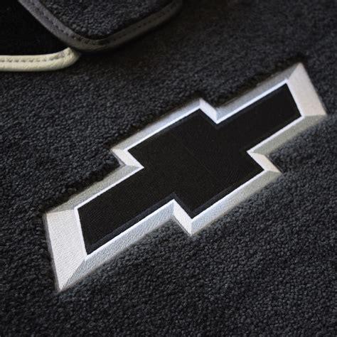 chevrolet impala floor mats