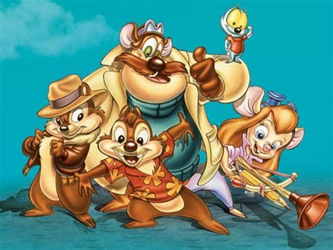addiction chip n dale rescue rangers